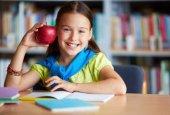 Programa de consumo de frutas en los colegios